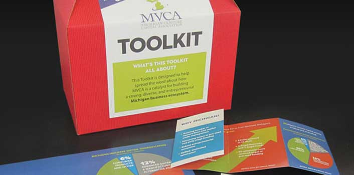 Michigan Venture Capital Association: Building a Toolkit for Success
