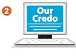 Your Credo Online