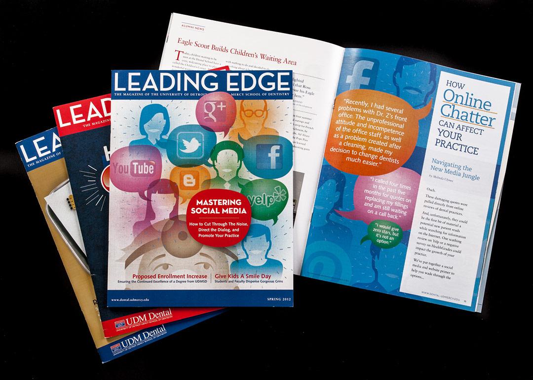 UDM Dental School Alumni Magazine