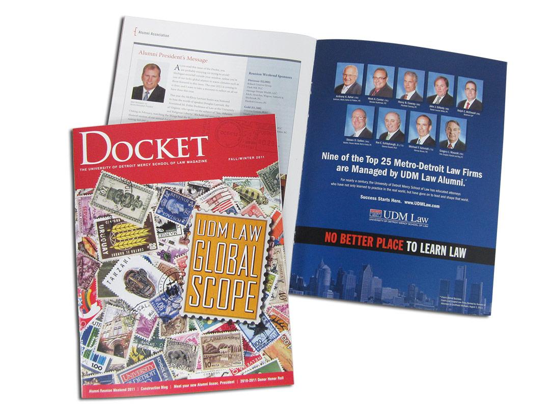 UDM Law Alumni Magazine
