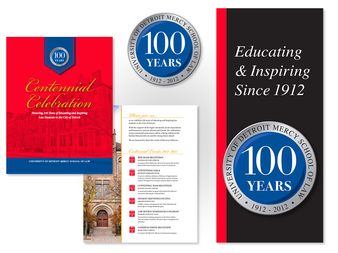 UDM Law School Centennial Celebration