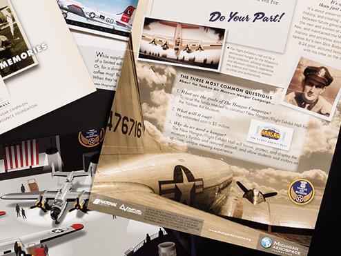 Yankee Air Museum Hangar Campaign