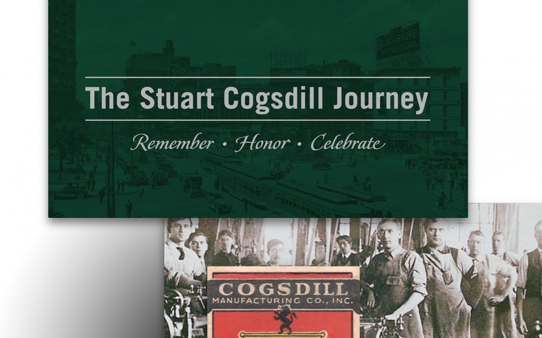 Cogsdill Tool Products Centennial Anniversary Video